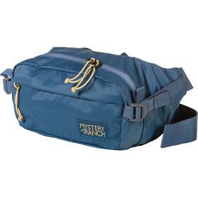 Mystery Ranch Full Moon 6 Waist Pack vintage blue
